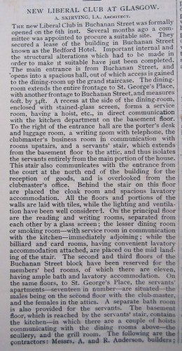 © All rights reserved. British Architect 14 October 1887 page 292