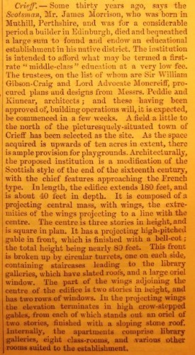 © All rights reserved. Builder 19 September 1859 p487