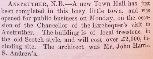 © All rights reserved. Building News 20 September 1872, p230