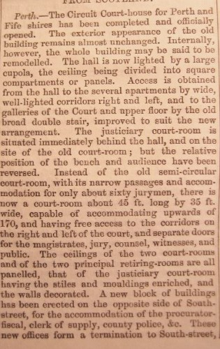 © All rights reserved. Builder 25 April 1867, p295